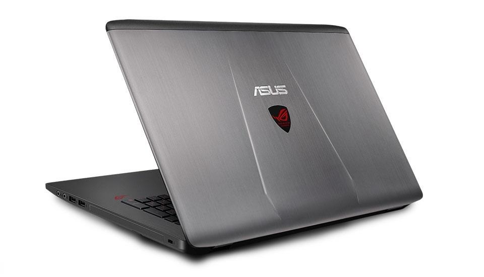Asus GL752VW-T4163D (Core i7-6700HQ, RAM 8GB, HDD 1TB SSD 128GB, VGA 4GB, NVIDIA GTX 960M, 15.6 inch, FULL HD 1920X1080)