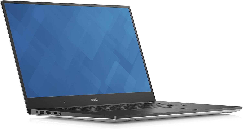 Dell Precision 5510 Likenew 98-99% i7 6820HQ | 8GB | SSD PCIe 256GB | Nvidia Quadro M1000M | FHD