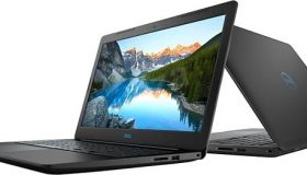 Dell Gaming G3 3579: I7-8750H   Ram8GB   Ssd128+Hdd1TB   GTX1050 15.6FHD Like New