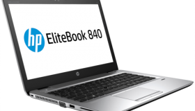 Hp Elitebook 840 G3 Ultrabook i5 6300U | RAM 8GB DDR4 | SSD 256GB | 14 Inches Full HD| Card on