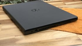 Laptop cũ DELL INSPIRON 3559: I5-6200U| 8GB| 500GB| VGA ATI 5M315| 15.6HD Còn Mới 98%