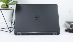 Laptop Cũ Dell Latitude E5450 |Core i7-5600U | Ram 4GB | SSD 128GB | 14 INCH HD