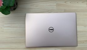 Dell XPS 13 9360 |i5-7200U | Ram 8GB | SSD 256GB PCIe |13.3 Inch Full HD (1920 x 1080)| Intel HD Graphics 620