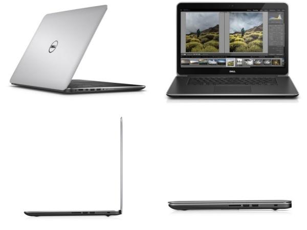 Dell Precision M3800 | i7 4712HQ | RAM 8 GB | SSD 256 GB | VGA nVIDIA Quadro K1100M | Màn 15.6″ Full HD