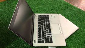 Hp Elitebook Folio 9470m Ultrabook i5   RAM 4G   SSD 120GB   14 Inches   Card on