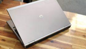 "Hp Elitebook 8560P CORE i7 2620M | RAM 4G | HDD 250GB | 15.6"" HD | VGA RỜI AMD 6470M"