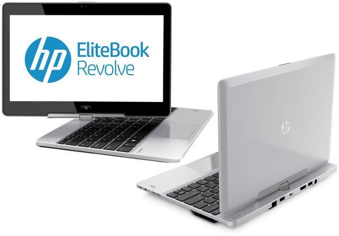HP ELITEBOOK REVOLVE 810 G1 MÀN XOAY CẢM ỨNG