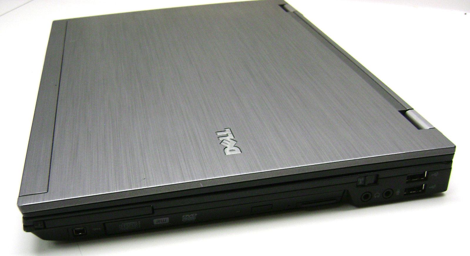"""Dell Latitude E6410 i5 520M   RAM 4 GB   HDD 250G   14.0"""" HD   Card rời"""
