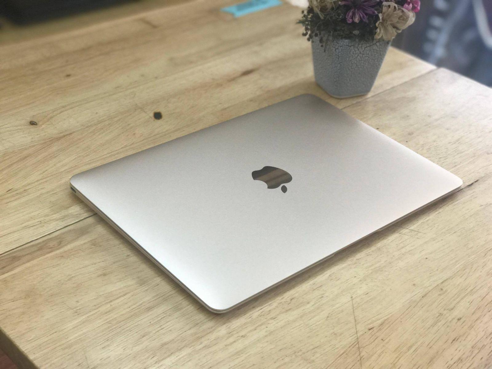 Macbook Air Retina 12 inch Gold – Mới 99%