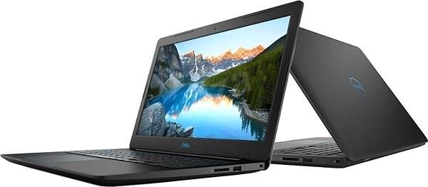 Dell Gaming G3 3579: I7-8750H | Ram8GB | Ssd128+Hdd1TB | GTX1050 15.6FHD  Like New
